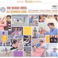 The Beach Boys, All Summer Long