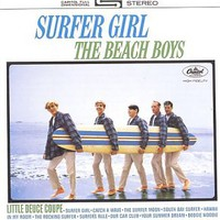 The Beach Boys, Surfer Girl