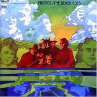 The Beach Boys, Friends