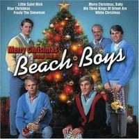 The Beach Boys, Merry Christmas