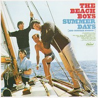 The Beach Boys, Summer Days (and Summer Nights!!)