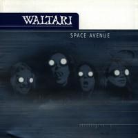 Waltari, Space Avenue
