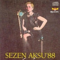 Sezen Aksu, Sezen Aksu '88