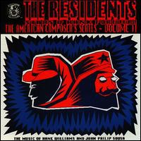 The Residents, Stars & Hank Forever: The American Composer's Series, Volume II