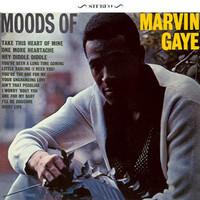 Marvin Gaye, Moods of Marvin Gaye