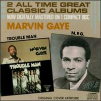 Marvin Gaye, Trouble Man / M.P.G.