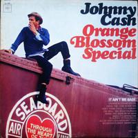 Johnny Cash, Orange Blossom Special
