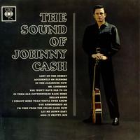 Johnny Cash, The Sound of Johnny Cash