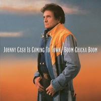 Johnny Cash, Johnny Cash Is Coming to Town