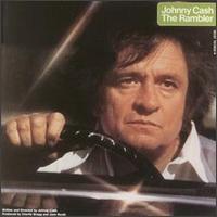 Johnny Cash, The Rambler