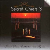 Secret Chiefs 3, Second Grand Constitution and Bylaws: Hurqalya