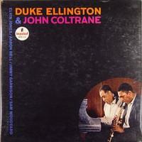 Duke Ellington & John Coltrane, Duke Ellington & John Coltrane