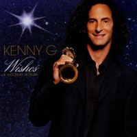 Kenny G, Wishes: A Holiday Album