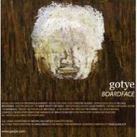 Gotye, Boardface