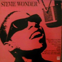 Stevie Wonder, With a Song in My Heart