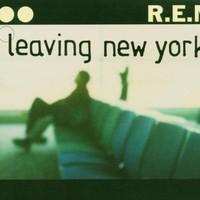 R.E.M., Leaving New York