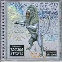 The Rolling Stones, Bridges to Babylon