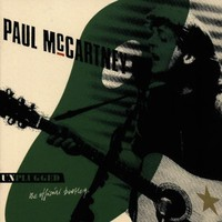 Paul McCartney, Unplugged (The Official Bootleg)
