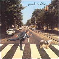 Paul McCartney, Paul Is Live