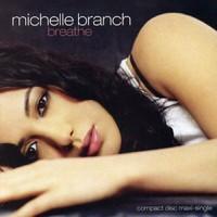 Michelle Branch, Breathe