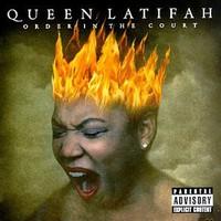 Queen Latifah, Order in the Court