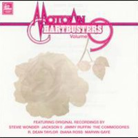 Various Artists, Motown Chartbusters, Volume 9