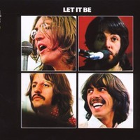 The Beatles, Let It Be