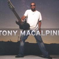 Tony MacAlpine, Tony MacAlpine