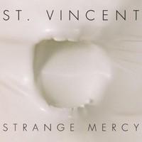 St. Vincent, Strange Mercy