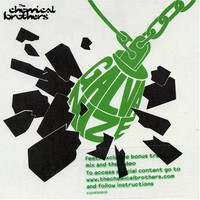 The Chemical Brothers, Galvanize