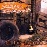 Blindside Blues Band, To the Station