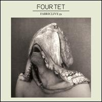 Four Tet, FabricLive 59: Four Tet