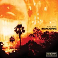 Ryan Adams, Ashes & Fire