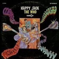 The Who, Happy Jack
