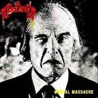 Mortician, Mortal Massacre