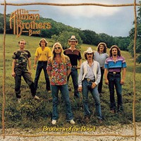 The Allman Brothers Band, Brothers of the Road