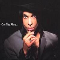 Prince, One Nite Alone...