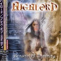 Highlord, Breath of Eternity