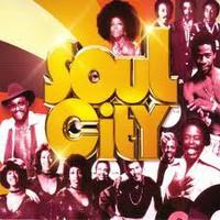 Various Artists, Soul City