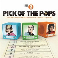 Various Artists, BBC Radio 2's Pick Of The Pops