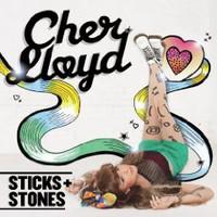 Cher Lloyd, Sticks & Stones