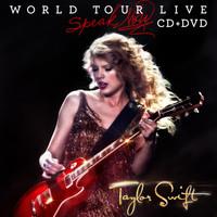 Taylor Swift, Speak Now: World Tour Live