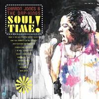 Sharon Jones and the Dap-Kings, Soul Time!