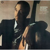 Ray Brown, Something for Lester