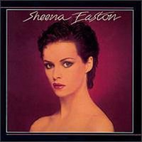 Sheena Easton, Sheena Easton