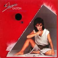 Sheena Easton, A Private Heaven