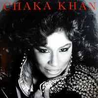Chaka Khan, Chaka Khan