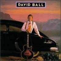 David Ball, David Ball