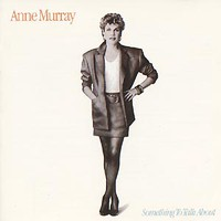 Anne Murray, Something to Talk About