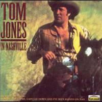 Tom Jones, Tom Jones in Nashville